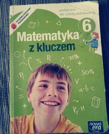 Matematyka z kluczem 6