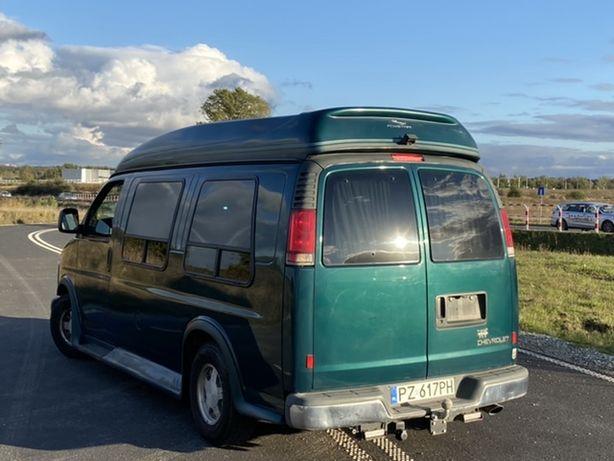 Chevrolet CHEVY VAN / camper