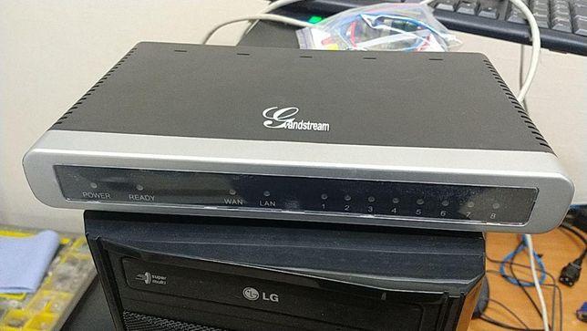 Шлюз для аналоговых линий Grandstream GXW4108