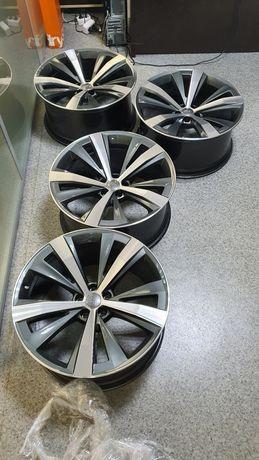 """21"""" диски Audi Q8/Q7"""