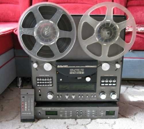 Магнитофон Олимп 005С1