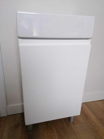 Umywalka Koło Quattro z szafką