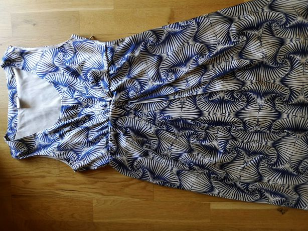 Sukienka ciążowa, elegancka/ M/Mama-Licious