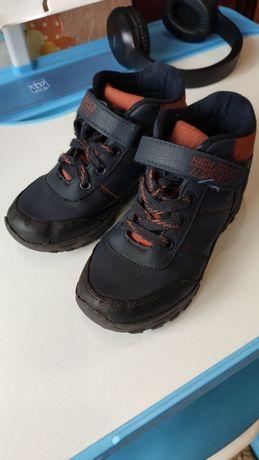 Ботинки демісезонні
