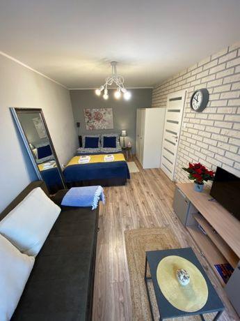Apartament na Osiedlowej, Ciechocinek