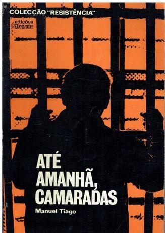 5423 - Livros de Álvaro Cunhal / Manuel Tiago 3 (Vários)
