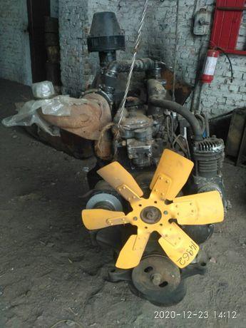 Двигун МТЗ. Д-245, номінал