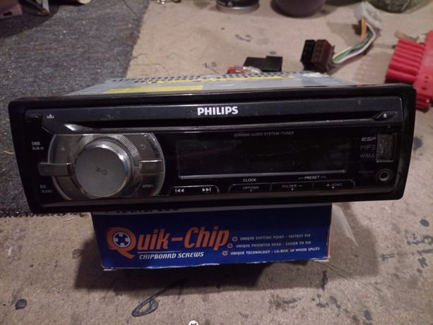 -Radio Philips--