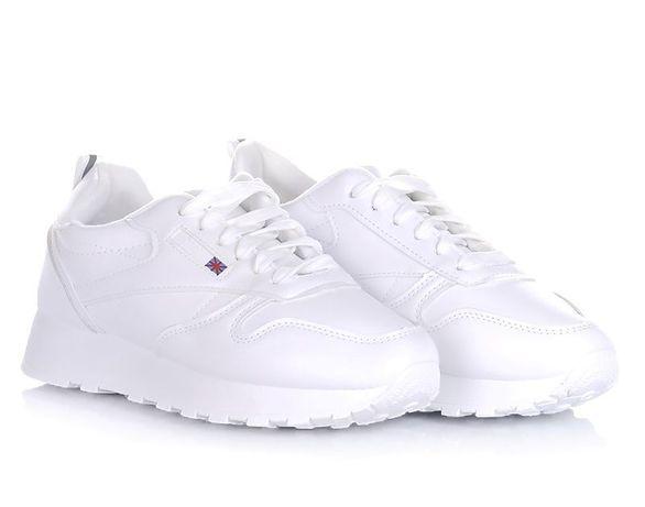 Белые женские кроссовки зимние зима обувь! 36-41 ХИТ! НАЛОЖКА!