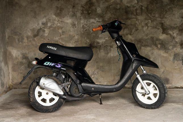Yamaha Bws 50 Original
