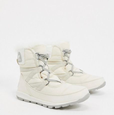 Сапоги ботинки Sorel