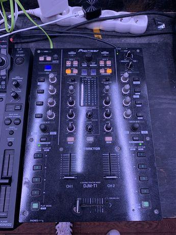 Mikser Pioneer DJM T1