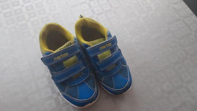 Buty dziecięce sportowe MARTENS