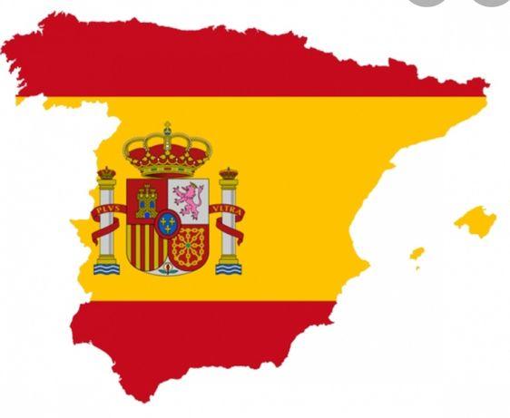 Nauka hiszpańskiego