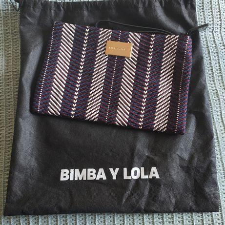 Mala de mão Bimba Y Lola