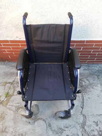 Sprzedam wózek inwalidzki Vermeiren Jazz S50
