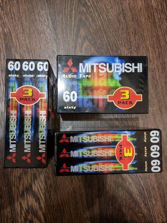 Cassetes coleção novas aparalhagem audio tape