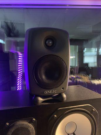 monitory studyjne Genelec 8320A