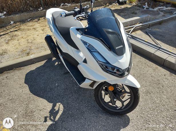 Honda Pcx 2021 Nova