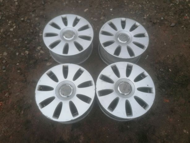Felgi aluminiowe 16 5x112 7j et42 57,1mm Audi A6 A4 Vw Seat Skoda itd