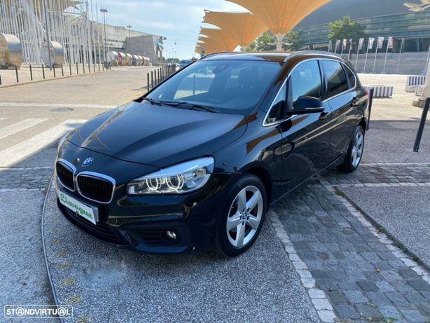 BMW 216 Active Tourer 116D Sport Automático