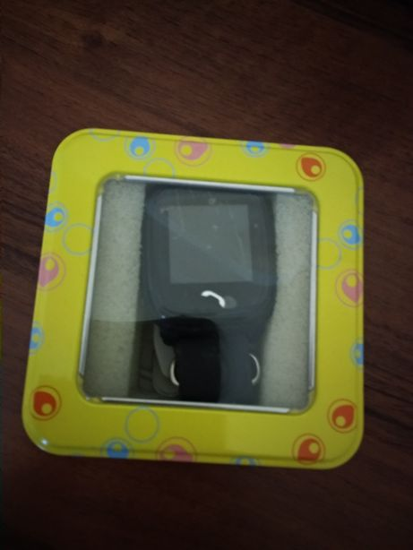 Продам детские смарт часы