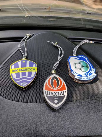 Футбольный сувенир