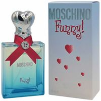 Perfumy   Moschino   Funny   50 ml   edt