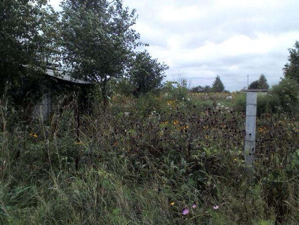 Продам участок земли 12 соток Барышевский район
