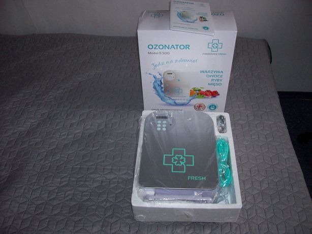 Ozonator model S500