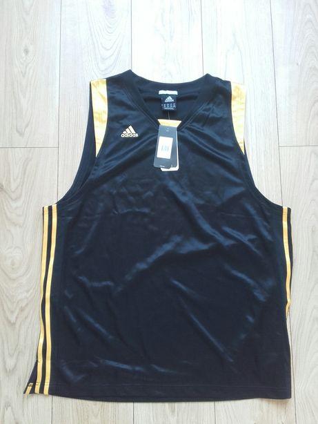 Koszulka adidas do koszykówki