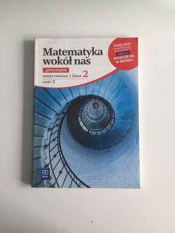 Matematyka wokół nas 2.2