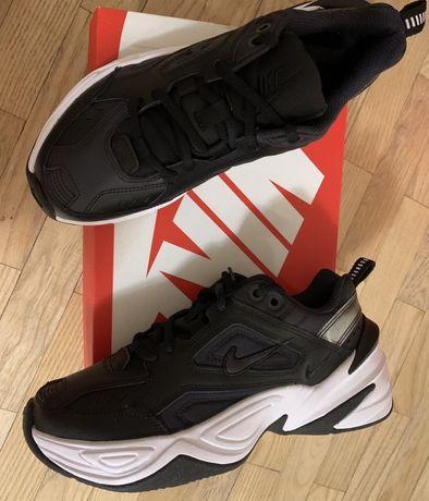 Оригиналкроссовки Nike M2K Tekno BQ3378 002black/white