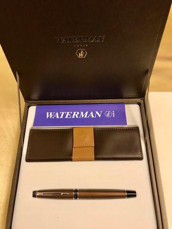Waterman Expert Cityline pióro F + etui