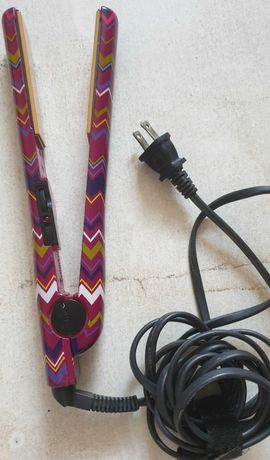 Щипцы для завивки и утюжок для выпрямления волос Chi Air Tourmaline
