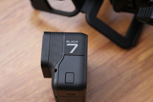 Kamerka Gopro 7 Black Kijek 32GB Bateria x 3