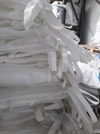 Worki BIG BAG BAGI begi wysyłką 10 sztuk 75x98x128 cm