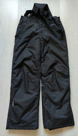 Лыжные штаны 11-12 лет,р.152 см