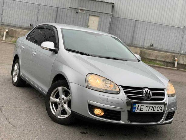 Volkswagen Jetta 2007 avtomat