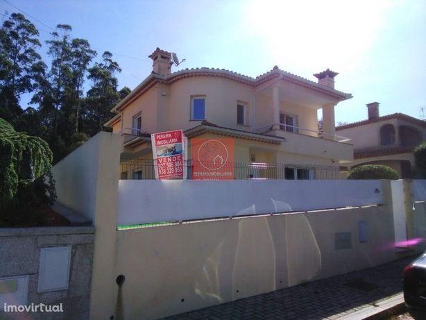 Moradia T4 Palmeira de Faro