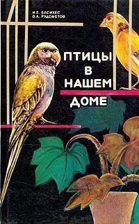 Птицы в нашем доме.