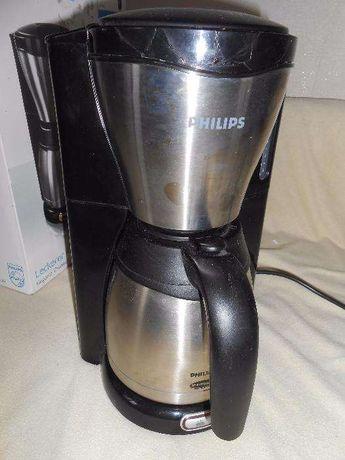 Кофеварка капельная Philips HD 7546