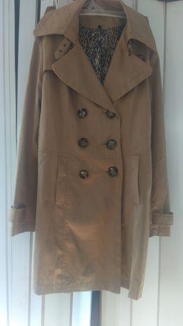 Śliczny płaszcz