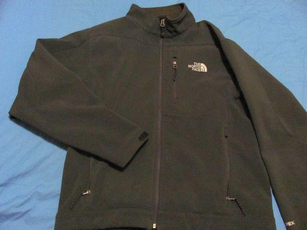 Куртка мужская софт шел The North Face
