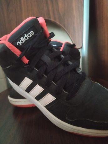 Buty chłopięce Adidas