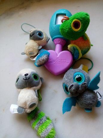 Brinquedos de coleção