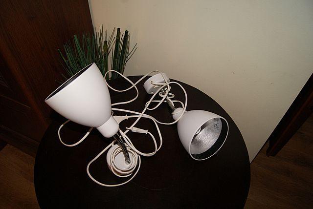 Lampy kinkiety IKEA