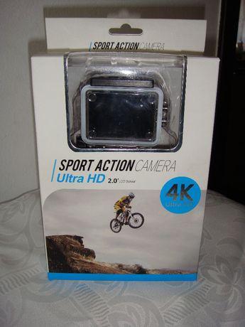 Kamerka Sportowa HD , FULL - HD , 4- K / Aparat 16 - MP