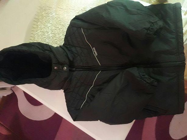 Оригинальная курточка Reebok на мальчика 2-3год.