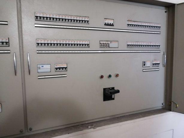 Electricidade/24 horas no concelho de  Almada